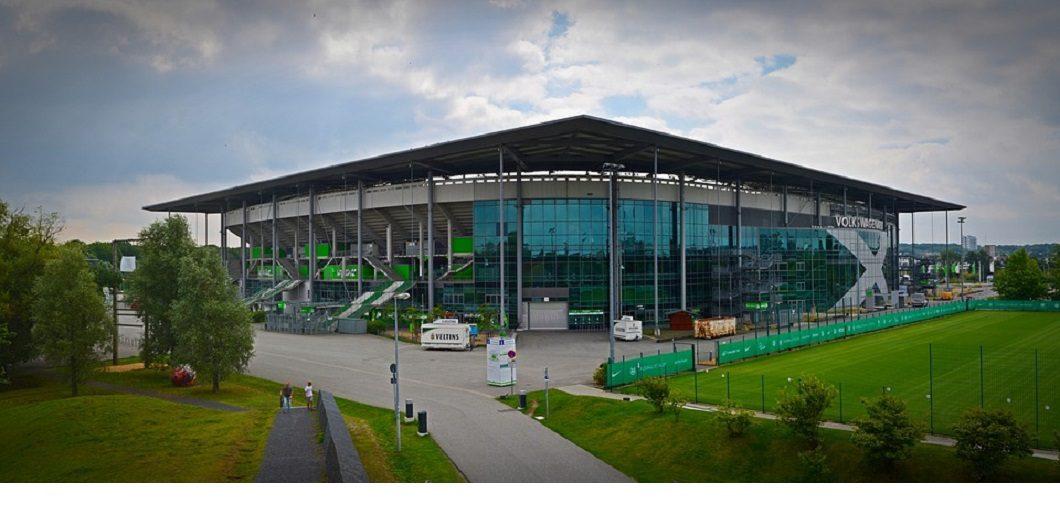 Volkswagen-Arena- Foto: (c) pixabay