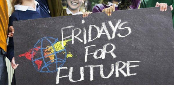 Fridays for Future - Foto: (c) pixabay