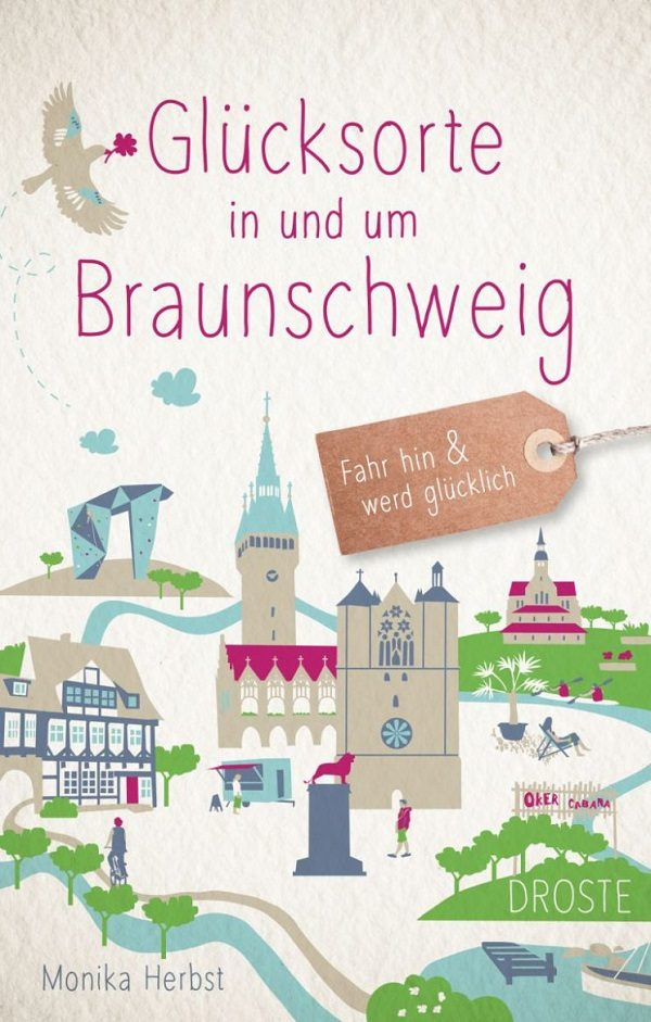 Buchcover: (c) Droste Verlag