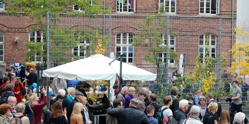 VHS Kulturfest 2018 - Foto: (c) VHS Braunschweig