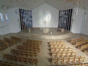 Sankt Marien Querum - Foto: Temme