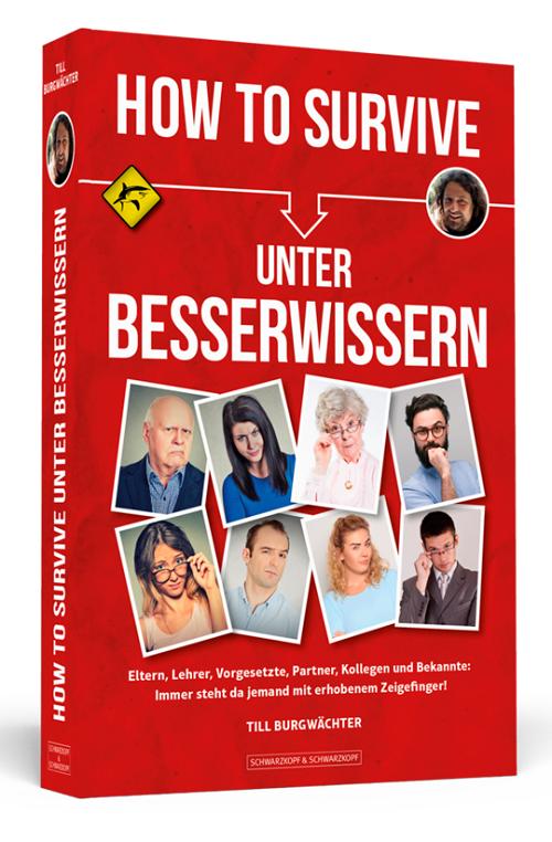 Cover: Schwarzkopf & Schwarzkopf