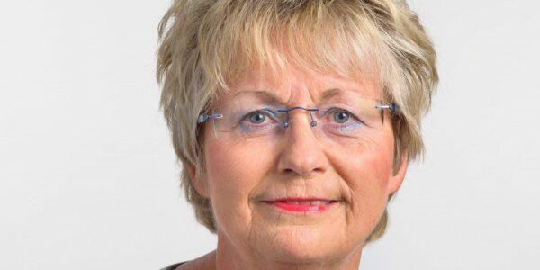 Annegret Ihbe (SPD) - Foto: (c) Klaus G. Kohn