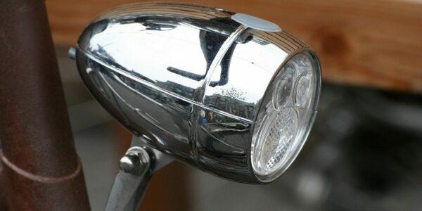 Fahrradlampe - Foto: pixabay