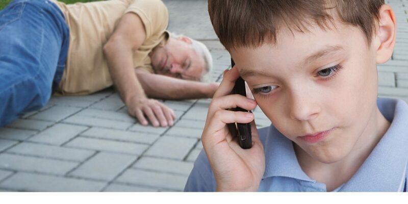 Kinder-Notruf - Foto: (c) SoVD