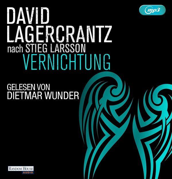 Hörbuch-Cover: Randomhouse Audio