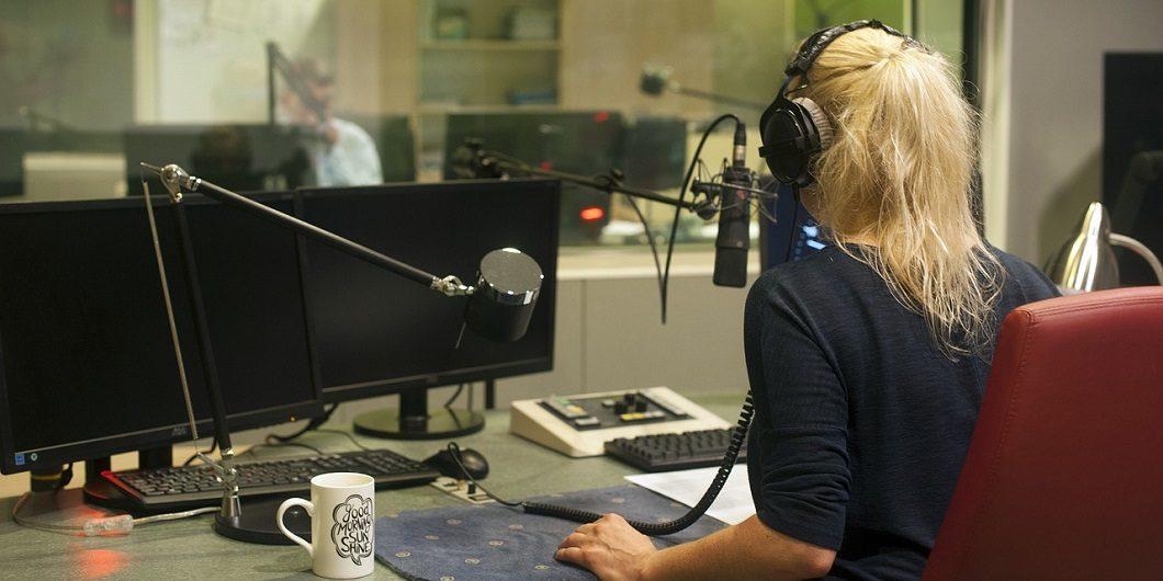 Radio Studio - Foto: pixabay