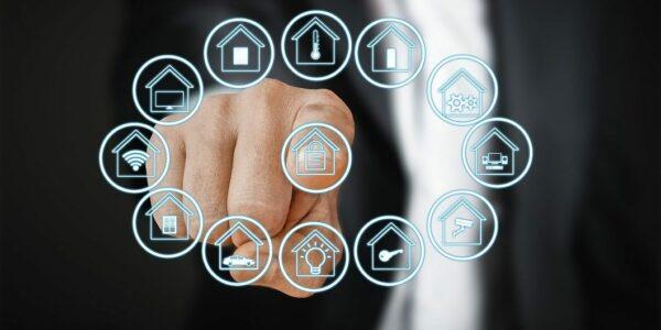 Smart Home - Foto: (c) pixabay