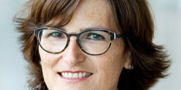 Ursula Thinnes Schauspieldirektorin Staatstheater Braunschweig - Foto: (c) Birgit Hupfeld