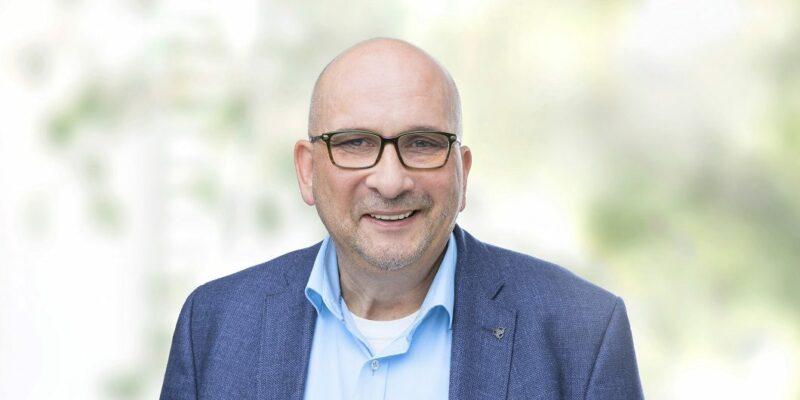 Detlev Schulz-Hendel - Foto: (c) Brauers