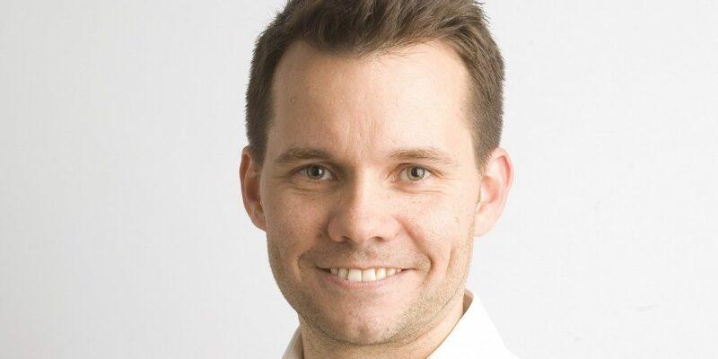 Mathias Möller (FDP) - Foto: Peter Sierigk
