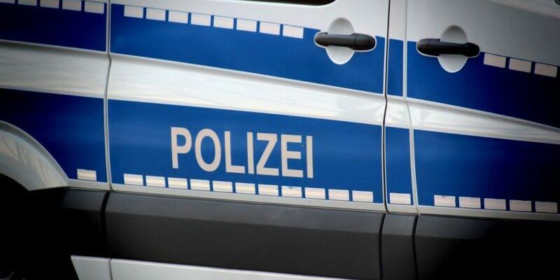 Symbolfoto Polizei - Foto: (c) pixabay