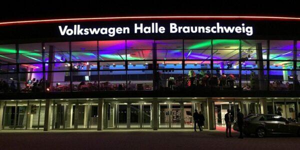 VW-Halle - Foto: (c) pixabay