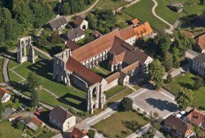 Kloster Walkenried - Foto: Zisterzienser Museum Kloster Walkenried