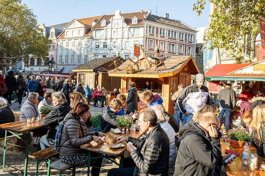 mummegenussmeile (c) Braunschweig Stadtmarketing GmbH - Foto: Philipp Ziebart